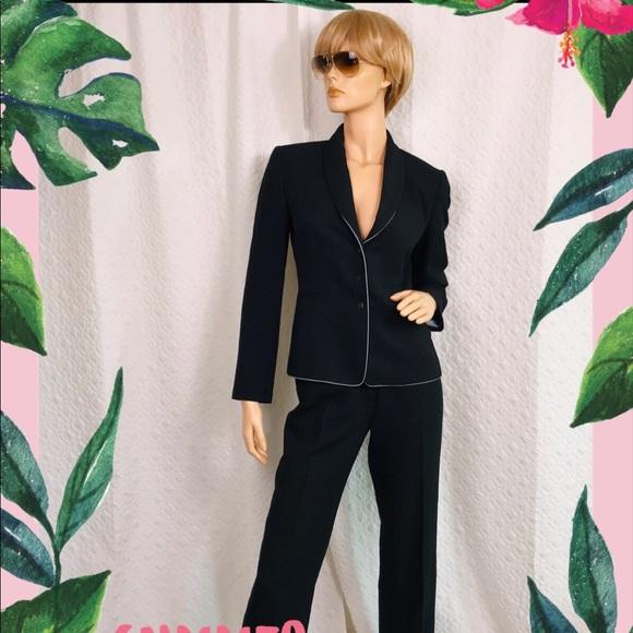 stresa Other - Stresa Womens Business Suit Size 2p